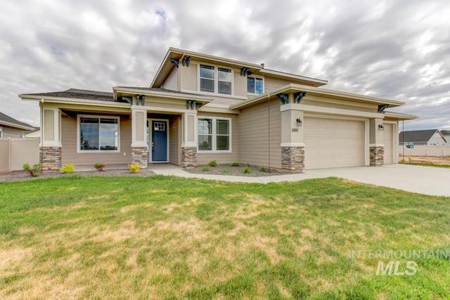 5892 W Algona Dr., Meridian, ID 83646 (MLS #98732079) :: Alves Family Realty