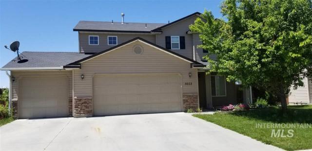 5022 Barkley    Way, Caldwell, ID 83607 (MLS #98732115) :: Jon Gosche Real Estate, LLC