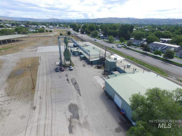 1050 Cascade Rd Building #2 Lease, Emmett, ID 83617 (MLS #98732124) :: Boise River Realty