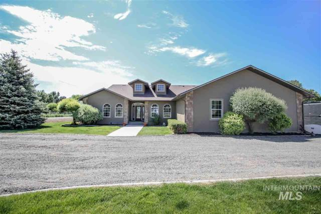 382 Olivewood Pl, Jerome, ID 83338 (MLS #98732159) :: Juniper Realty Group