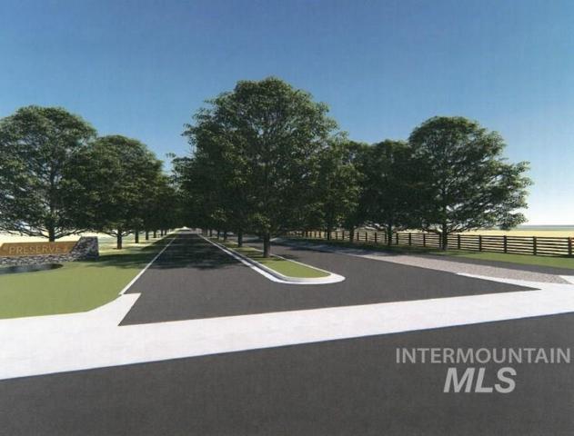 Lot 12 Block 2 Clear Springs Loop, Twin Falls, ID 83301 (MLS #98732165) :: Jon Gosche Real Estate, LLC