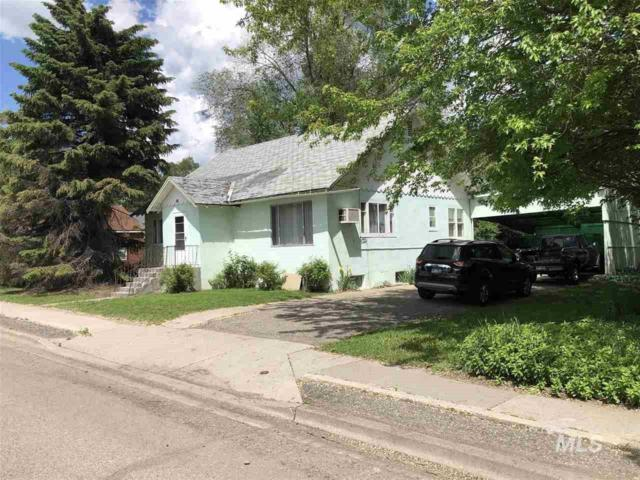 310 N Greenwood, Shoshone, ID 83350 (MLS #98732166) :: Epic Realty