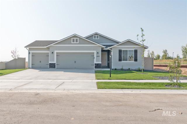 17546 Mountain Springs Ave., Nampa, ID 83687 (MLS #98732194) :: Jon Gosche Real Estate, LLC