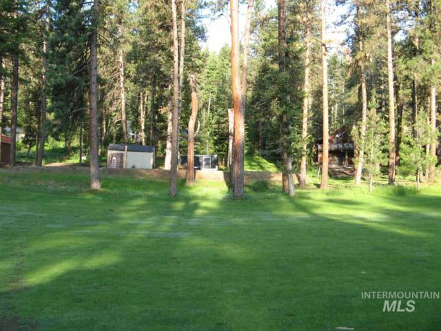 9 Park Place, Garden Valley, ID 83622 (MLS #98732207) :: Alves Family Realty