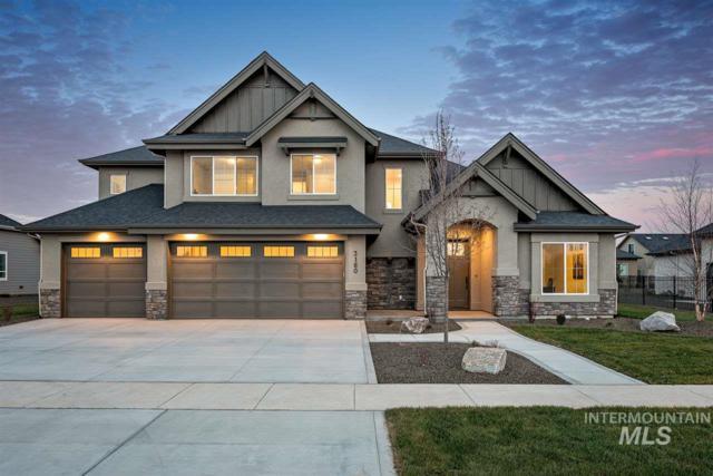 1889 N Annadale Way, Eagle, ID 83616 (MLS #98732209) :: Alves Family Realty