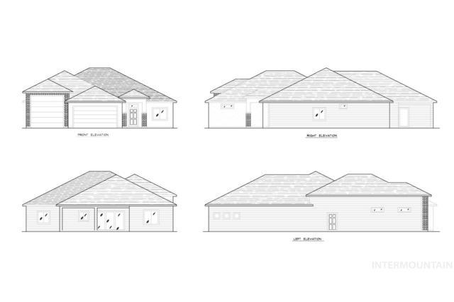 2912 E Murchison St, Meridian, ID 83642 (MLS #98732237) :: Jon Gosche Real Estate, LLC