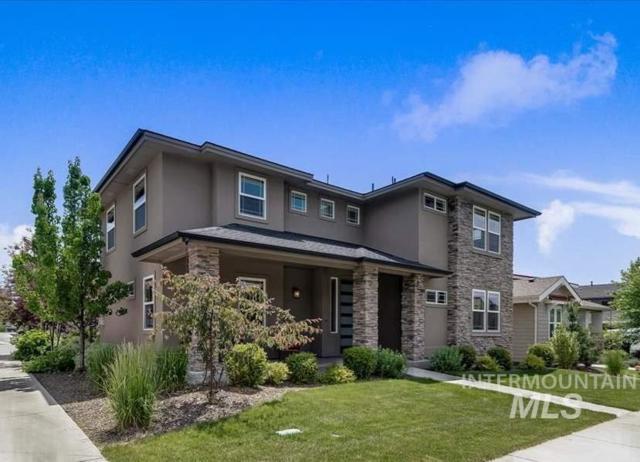 2862 S Palmatier Way, Boise, ID 83716 (MLS #98732239) :: New View Team