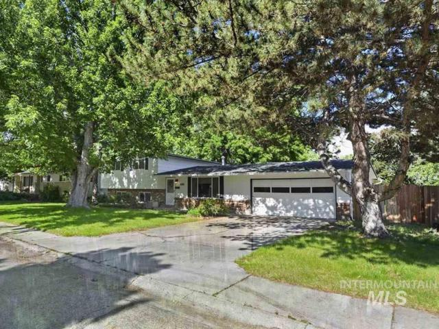 624 S Lawrence Ave, Boise, ID 83709 (MLS #98732303) :: Alves Family Realty