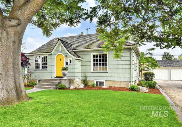2306 N 28th St, Boise, ID 83702 (MLS #98732313) :: Alves Family Realty