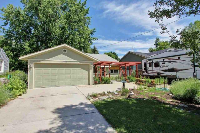 1722 S Columbus Street, Boise, ID 83705 (MLS #98732397) :: Jon Gosche Real Estate, LLC