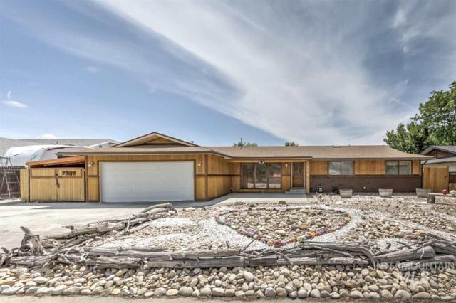 7289 W Chilacot Dr, Boise, ID 83709 (MLS #98732449) :: Full Sail Real Estate