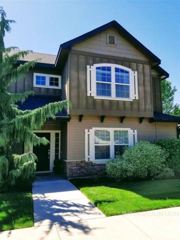 9411 W Cory Lane, Boise, ID 83704 (MLS #98732522) :: Legacy Real Estate Co.