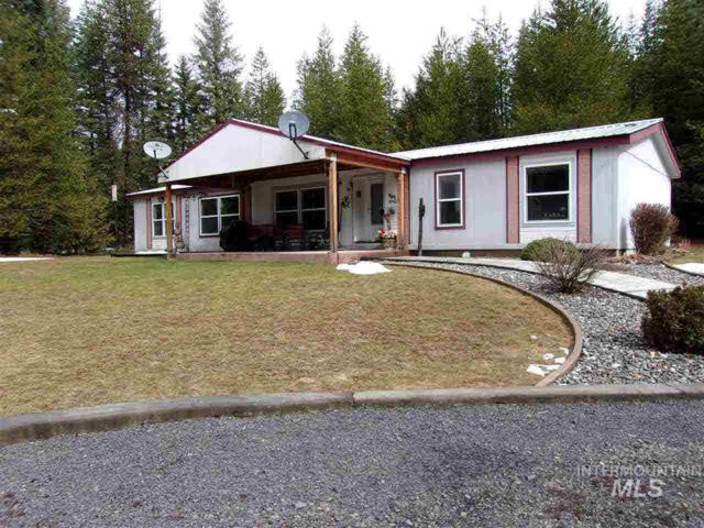 18565 Upper Fords Creek Rd, Weippe, ID 83553 (MLS #98732525) :: Boise River Realty
