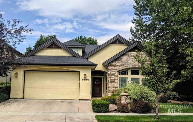 1880 S Stream Pointe, Eagle, ID 83616 (MLS #98732540) :: Adam Alexander