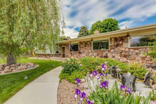 86 Ord Blvd., Nampa, ID 83651 (MLS #98732570) :: Boise River Realty