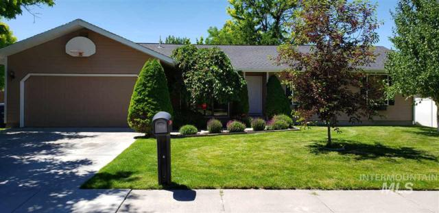 729 Carriage Ln, Twin Falls, ID 83301 (MLS #98732597) :: Alves Family Realty