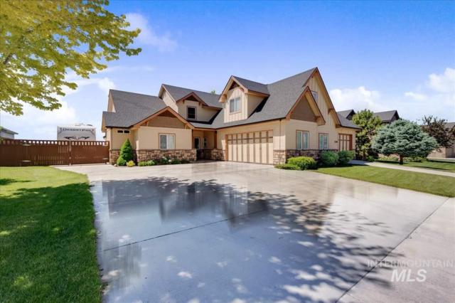 7249 W Ring Perch Dr., Boise, ID 83709 (MLS #98732654) :: Full Sail Real Estate