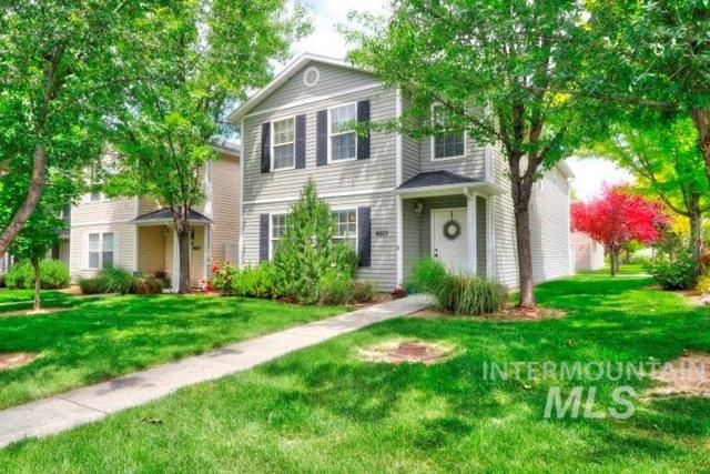 6601 S Covewood Way, Boise, ID 83709 (MLS #98732669) :: Full Sail Real Estate