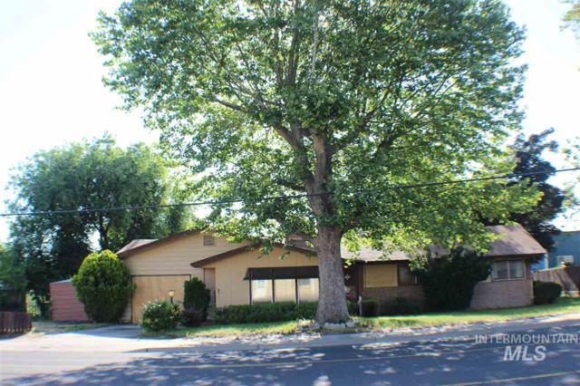 1139 15th Street, Clarkston, WA 99403 (MLS #98732679) :: Jon Gosche Real Estate, LLC