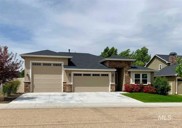 13792 Crisholm St, Caldwell, ID 83607 (MLS #98732680) :: Jon Gosche Real Estate, LLC
