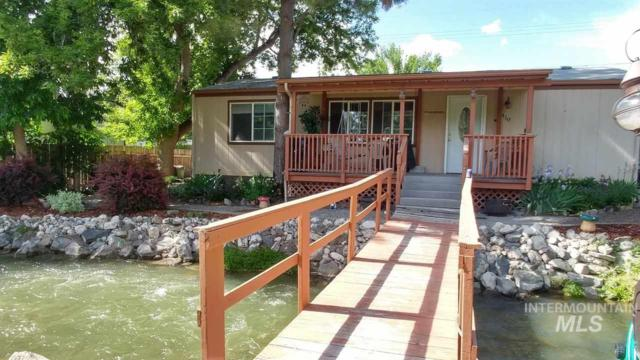 410 6th Avenue East, Jerome, ID 83338 (MLS #98732686) :: Legacy Real Estate Co.