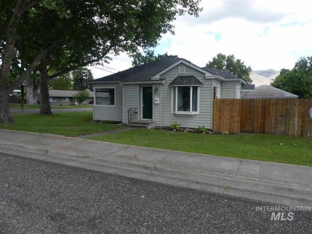 718 Highland Avenue, Clarkston, WA 99403 (MLS #98732738) :: Jon Gosche Real Estate, LLC