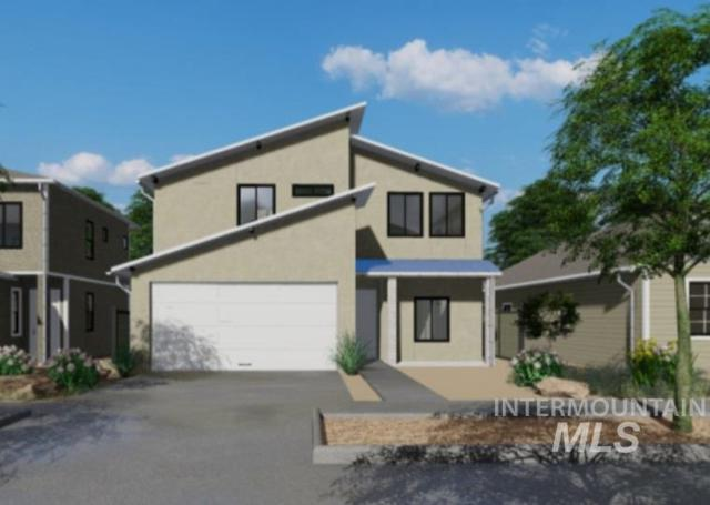5643 W Song Sparrow St #579, Boise, ID 83714 (MLS #98732764) :: Alves Family Realty