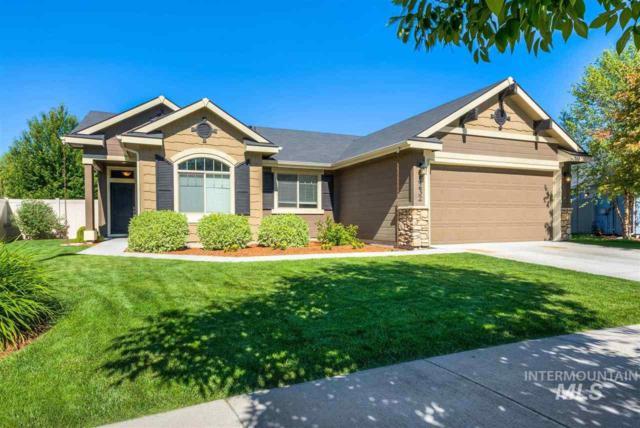 5232 W Brunmier, Eagle, ID 83616 (MLS #98732765) :: Jon Gosche Real Estate, LLC