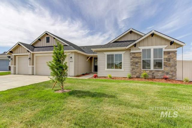 5827 W Mattawa Dr., Meridian, ID 83646 (MLS #98732776) :: Alves Family Realty