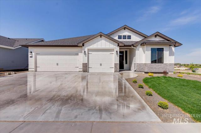 11518 W Buteo Drive, Nampa, ID 83686 (MLS #98732801) :: New View Team