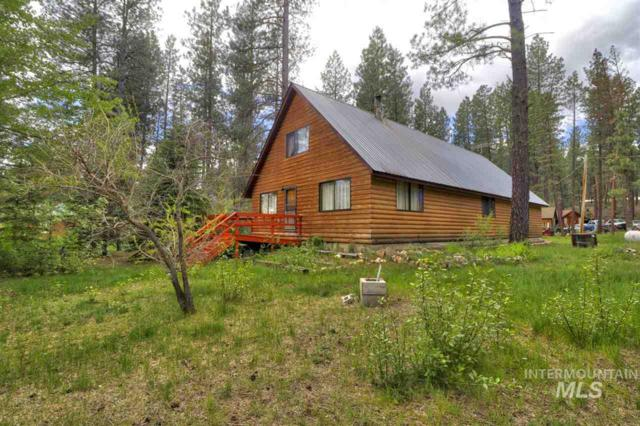 8 Marka Dr, Centerville, ID 83631 (MLS #98732809) :: New View Team