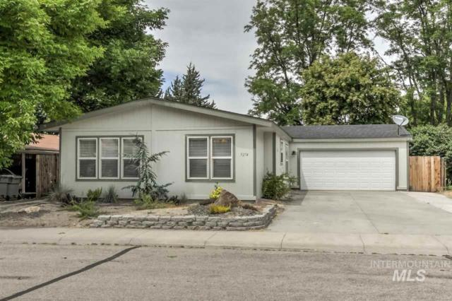 5274 W Boone Ct, Boise, ID 83705 (MLS #98732811) :: Legacy Real Estate Co.