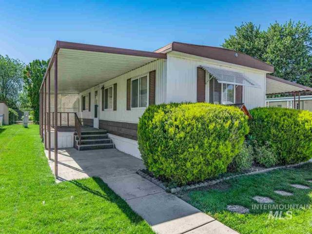 5463 Glenbrier Lane, Boise, ID 83714 (MLS #98732812) :: Jon Gosche Real Estate, LLC