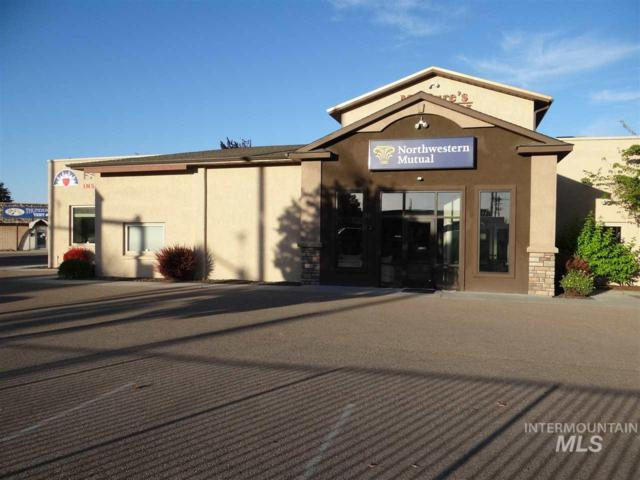 98-100 Mcclure, Nampa, ID 83651 (MLS #98732822) :: Jon Gosche Real Estate, LLC