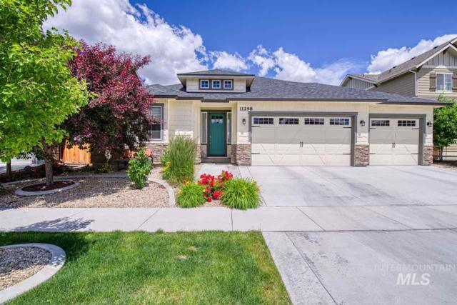 11298 W Portola, Boise, ID 83709 (MLS #98732844) :: Legacy Real Estate Co.