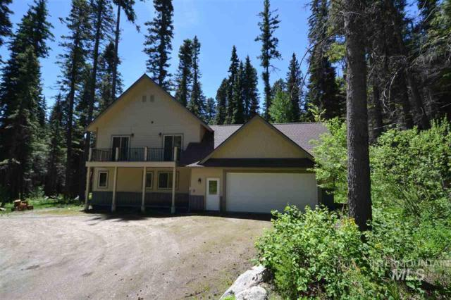 31 Eagle Trail, Donnelly, ID 83615 (MLS #98732852) :: Juniper Realty Group
