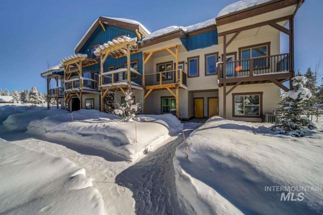 310 Broken Creek Street, Mccall, ID 83638 (MLS #98732862) :: Jon Gosche Real Estate, LLC