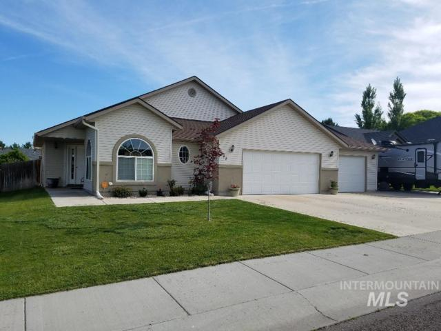 842 E 14th Ave E, Jerome, ID 83338 (MLS #98732882) :: Juniper Realty Group