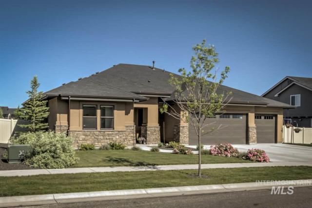 1888 N Sensation Ave., Eagle, ID 83616 (MLS #98732891) :: New View Team