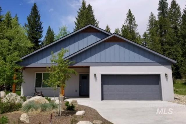 TBD Deer Forest Drive, Mccall, ID 83638 (MLS #98732948) :: Jon Gosche Real Estate, LLC