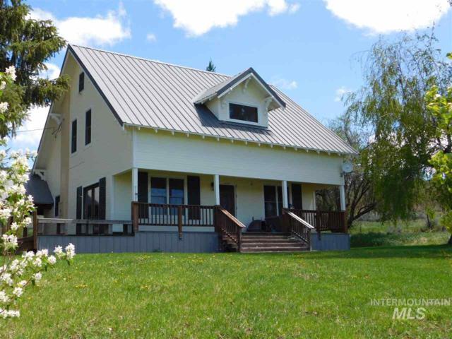 18 Goode Lane, Donnelly, ID 83615 (MLS #98732951) :: Jon Gosche Real Estate, LLC