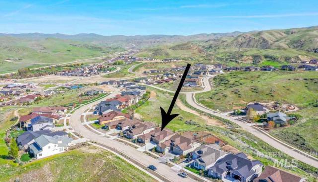 18168 N Goldenridge Way, Boise, ID 83714 (MLS #98732980) :: Alves Family Realty