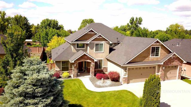 13710 Paoletti St, Caldwell, ID 83607 (MLS #98732998) :: Jon Gosche Real Estate, LLC