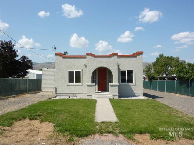 1312 Libby Street, Clarkston, WA 99403 (MLS #98733062) :: Jon Gosche Real Estate, LLC
