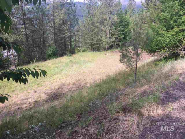 TBD Carlisle, Kamiah, ID 83536 (MLS #98733074) :: New View Team