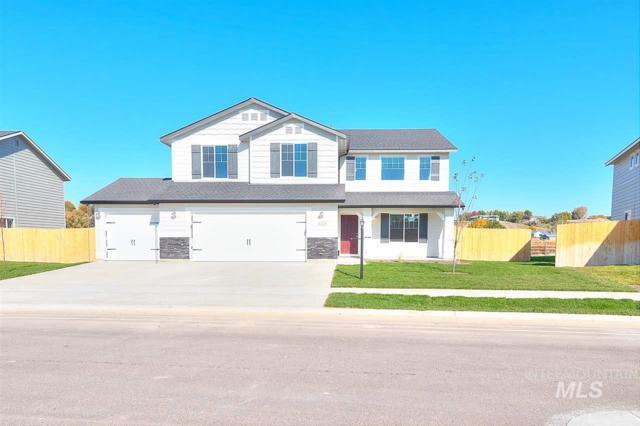 2618 Quaking Ct., Caldwell, ID 83607 (MLS #98733077) :: Jon Gosche Real Estate, LLC