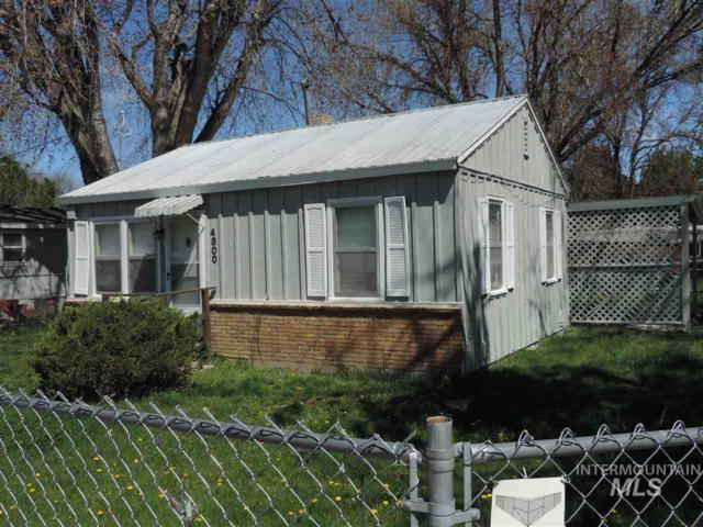 4800/4802 Adams St., Garden City, ID 83714 (MLS #98733085) :: Alves Family Realty