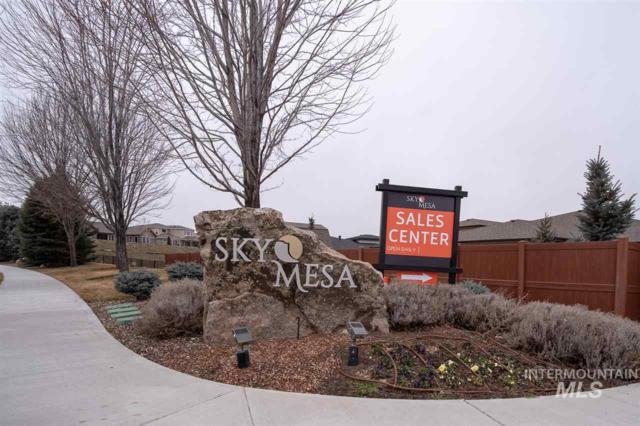 2846 E. Murchison St., Meridian, ID 83642 (MLS #98733106) :: Jon Gosche Real Estate, LLC