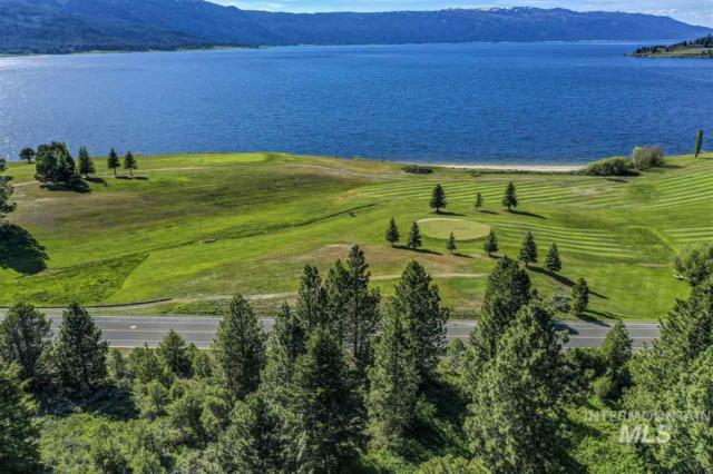 TBD Lakeshore Drive, Cascade, ID 83611 (MLS #98733112) :: Bafundi Real Estate