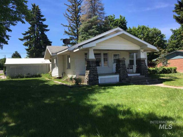 715 Main Street, Jerome, ID 83338 (MLS #98733114) :: Juniper Realty Group